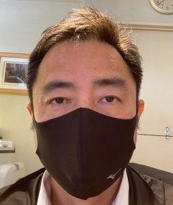 の マスク ミズノ 即完売した「ミズノのマスク」を使ってみた! 第2弾は抽選販売